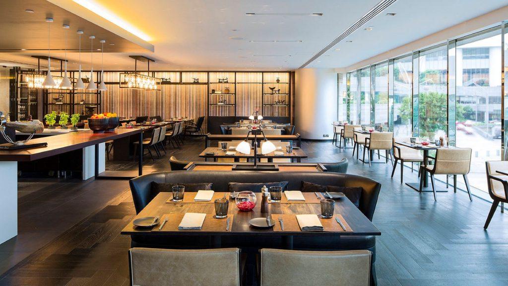 JW Marriott Hongkong