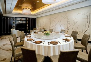 Ming Court Private Dining Room, Cordis Hong Kong